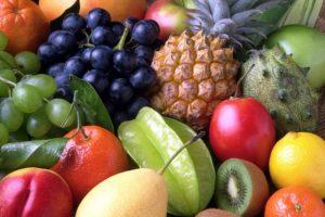 Obst und Früchte bei 90 Tage Diät