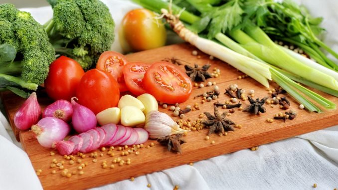 Eine effektive Diät zur Gewichtsreduktion
