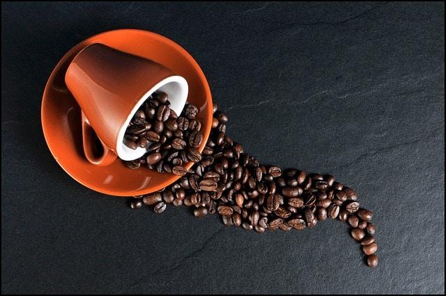 Natürliche Appetitzügler - Kaffee