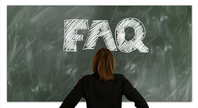 FAQ über Fasten Diät
