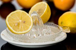 Vitamine und Mineralstoffe - Vitamin C