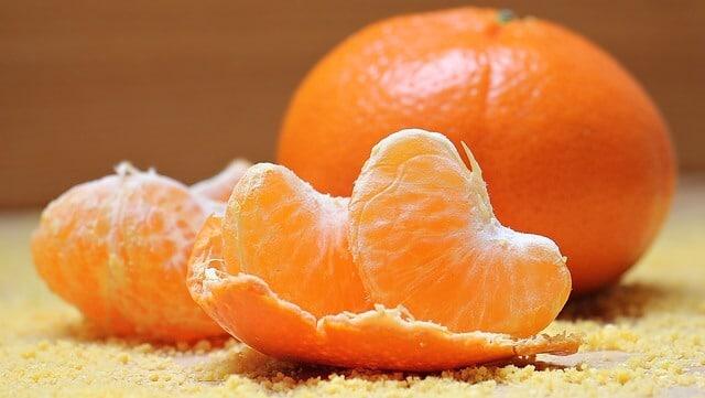 Vitamine beim Abnehmen