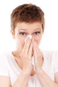 gefährdete Personen bei Mangel von Vitamine und Mineralstoffe