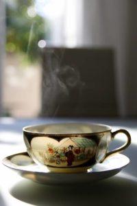 Grüner Tee- das Wundermittel aus Asien