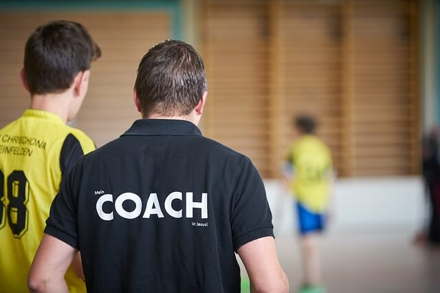 Personal Coaches